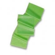 DYNA-BAND 1.8m Green Medium Resistance Band