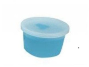 Donovan Industries TPBLK1B Therapy Putty - Blue