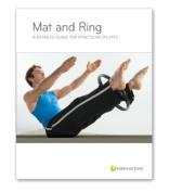 Balanced Body Manual - Mat and Ring