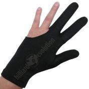 Billiard Cue Glove-Medium