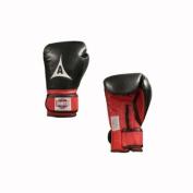 Amber Sporting Goods Kids Boxing Bag Gloves, Black, 120ml