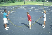 14' Double Dutch Ropes