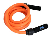 1.8kg Orange Heavy Power Jump Rope / Weighted Jump Rope