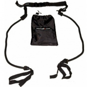 Workoutz Resistance Power Jump Trainer with Carrying Bag