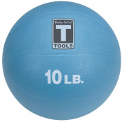 Body Solid Tools BSTMB10 4.5kg Medicine Ball