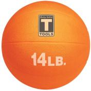 Body Solid Tools BSTMB14 6.4kg Medicine Ball