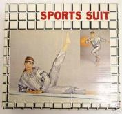 2 Piece Vinyl Sauna Suit