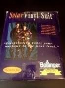 Solar Vinyl Suit
