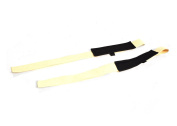 Stroops Natural Colour Cotton Lifting Strap, Pair
