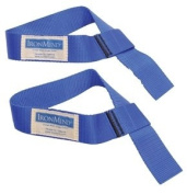 Strong-Enough Lifting Straps