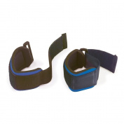 Body Solid NB51 Nylon Wrist Straps