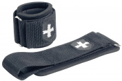 Harbinger 6mm Neoprene Cuff Lifting Wrist Supports