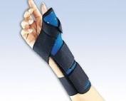 Florida Orthopaedics Soft Fit Universal Thumb Spica Brace - #25-170003