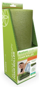 Gaiam 18-Inch Muscle Therapy Foam Roller
