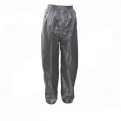 Silverline - Lightweight Pvc Trousers (M 76Cm (30