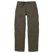 The North Face Paramount Peak Convertible Pant - Men's Regular Length Pants & shorts SM New Taupe Green