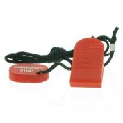 Ironman/Keys Oval Safety Key