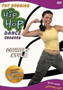 D's Hip Hop Dance Grooves Country Style DVD