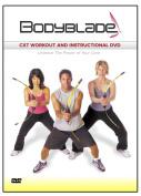 Bodyblade® CxT Workout DVD
