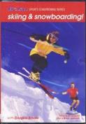 Bosu Sports Series - Skiing and Snowboarding DVD
