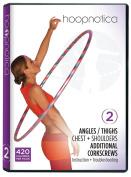 Hoopnotica Fitness Hoopdance Hula Hoop DVD Level 2