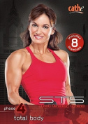 Cathe Friedrich's STS Total Body DVD