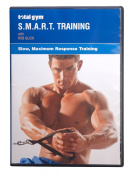 Total Gym S.M.A.R.T Training DVD with Rob Glick
