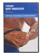 Total Gym Body Makeover DVD with Dan Isaacson