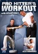 Championship Productions Pro Hitter's Workout DVD