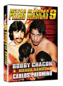 PELEAS CLASICAS BOXING PACKAGE 3 DVDS