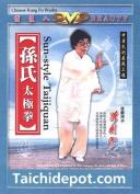 Tai Chi DVD By Tai Chi Grandmaster