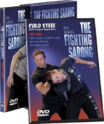 """Cold Steel DVD Set. """"The Fight"""