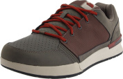 The North Face Shifter Shoes (For Men) - WEIMARANER BROWN/MONARCH ORANGE