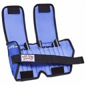 All Pro 4.5kg Adjustable Ankle Weight