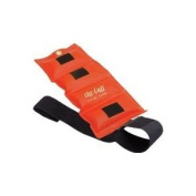 WRIST AND ANKLE WEIGHT CUFF, 3.4kg