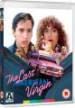The Last American Virgin [Region B] [Blu-ray]