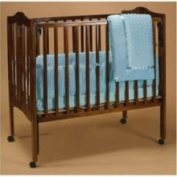 Baby Doll Bedding Heavenly Soft Cradle Bedding Set Colour