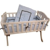 Baby Doll Bedding Hotel Style Cradle Bedding Set Colour