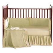 Baby Doll Bedding Heavenly Soft Crib Bedding Set Colour