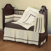 Baby Doll Bedding Hotel Style Crib Bedding Set Colour