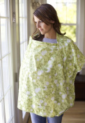 JJ Cole Nursing Cover - Spring Cotton