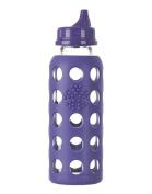 Lifefactory 270ml Glass Bottle