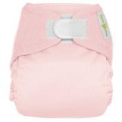 bumGenius Newborn All-in-One Cloth Nappy - Blossom
