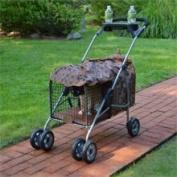 Kittywalk Royale Classic Stroller 26 x 13 x 16 – KWPSROYCL