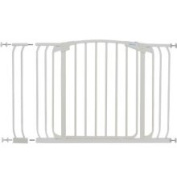 Dream Baby - Hallway Security Gate Combo - White