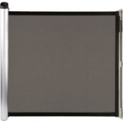 Lascal KiddyGuard Accent Retractable Safety Gate Black