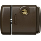 Abus 284106 Window Lock Type Fts3003 Brown