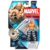 Marvel Universe 3 3/4 Inch Series 16 Action Figure #24 Absorbing Man