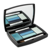 Hypnose Doll Eyes 5 Colour Palette - # DO3 Menthe A LO, 2.7g/5ml