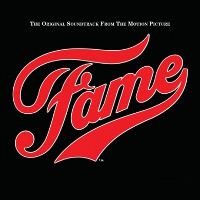 Fame [Original Soundtrack]